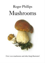 Mushrooms - Roger Phillips